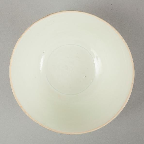 Circa 14th Century「Qingbai glazed deep bowl, Yuan dynasty (1279-1368)」:写真・画像(7)[壁紙.com]