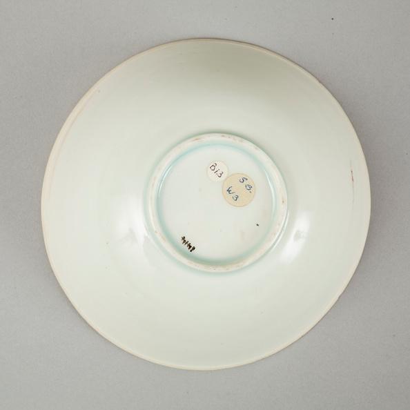 Crockery「Qingbai glazed deep bowl, Yuan dynasty (1279-1368)」:写真・画像(19)[壁紙.com]