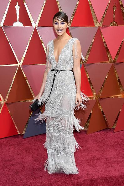 ドレス「89th Annual Academy Awards - Arrivals」:写真・画像(19)[壁紙.com]