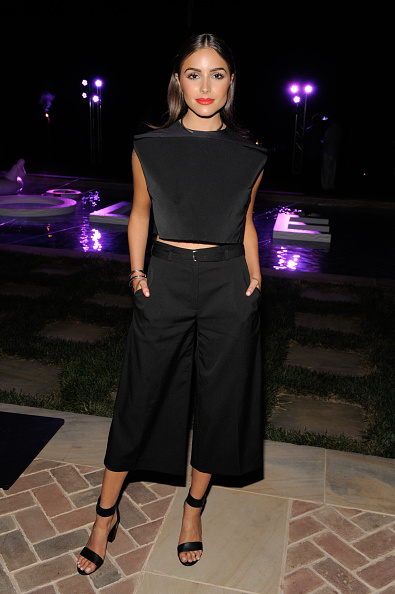 Black Color「REVOLVE Summer Party In The Hamptons Sponsored By DeLeon Tequila」:写真・画像(9)[壁紙.com]