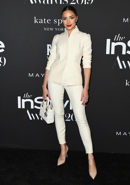 Pump - Dress Shoe「2019 InStyle Awards - Arrivals」:写真・画像(10)[壁紙.com]