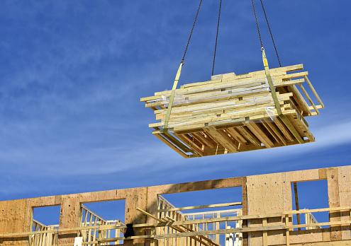 Lumber Industry「Heavy Lift」:スマホ壁紙(9)