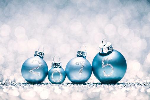 お正月「2015 年、新しい年のクリスマスアイテム」:スマホ壁紙(8)