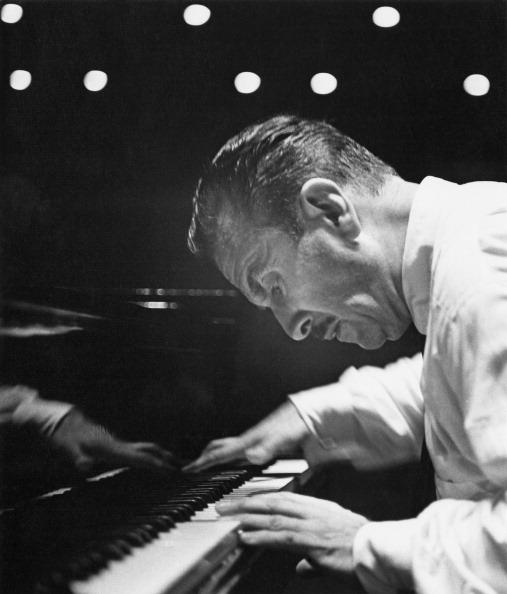 Classical Musician「Claudio Arrau」:写真・画像(4)[壁紙.com]