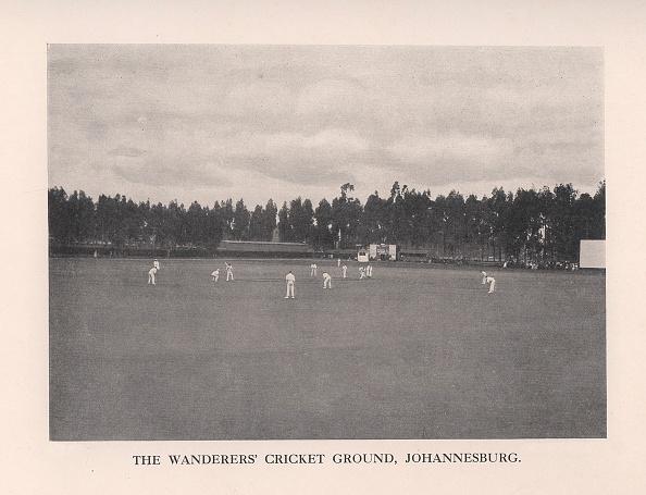 Sport「The Wanderers Cricket Ground, Johannesburg, South Africa, 1912」:写真・画像(13)[壁紙.com]