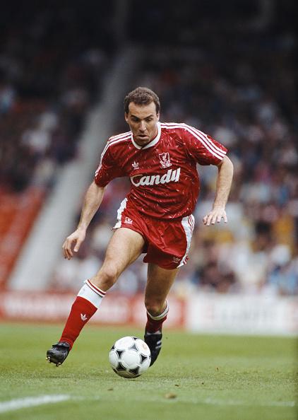 Liverpool - England「Ronny Rosenthal Liverpool 1990」:写真・画像(19)[壁紙.com]