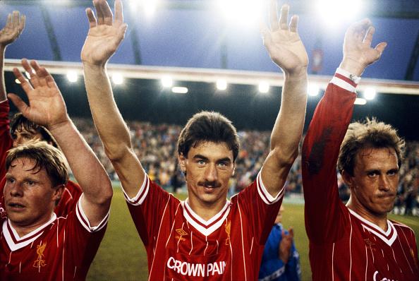 Liverpool - England「Ian Rush」:写真・画像(14)[壁紙.com]