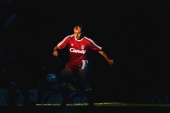 Liverpool - England「Steve McMahon」:写真・画像(13)[壁紙.com]