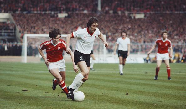 Club Soccer「1978 League Cup Final Liverpool v Nottingham Forest」:写真・画像(3)[壁紙.com]