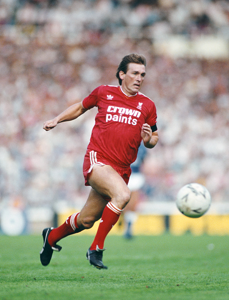 Athlete「Kenny Dalglish Liverpool FA Charity Shield 1986」:写真・画像(8)[壁紙.com]