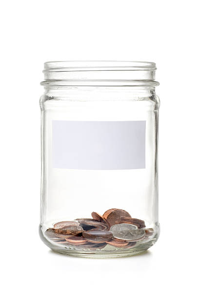 Coin Jar:スマホ壁紙(壁紙.com)