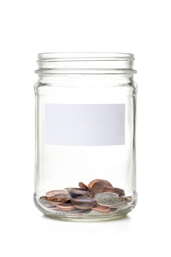 Currency「Coin Jar」:スマホ壁紙(5)