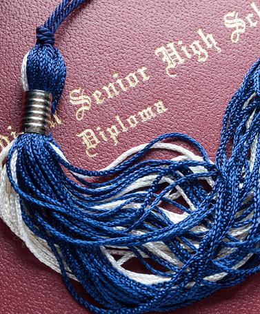 Graduation「High School Graduation」:スマホ壁紙(17)