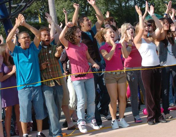 Gerardo Mora「Disney's High School Musical Summer Session Casting」:写真・画像(17)[壁紙.com]