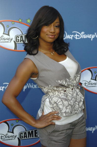 Orlando - Florida「Disney Channel Games 2007 - All Star Party」:写真・画像(12)[壁紙.com]