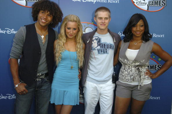 Epcot「Disney Channel Games 2007 - All Star Party」:写真・画像(14)[壁紙.com]