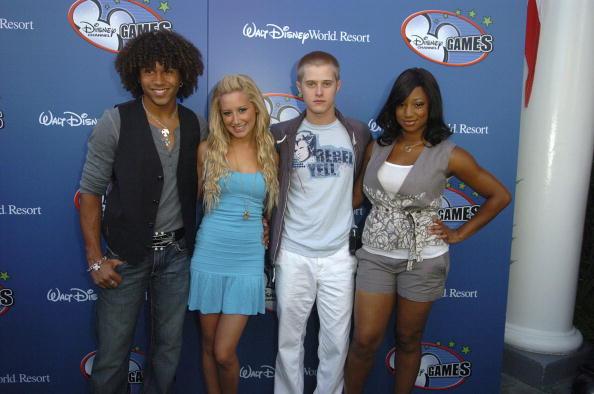 Epcot「Disney Channel Games 2007 - All Star Party」:写真・画像(5)[壁紙.com]