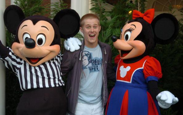 Epcot「Disney Channel Games 2007 - All Star Party」:写真・画像(13)[壁紙.com]