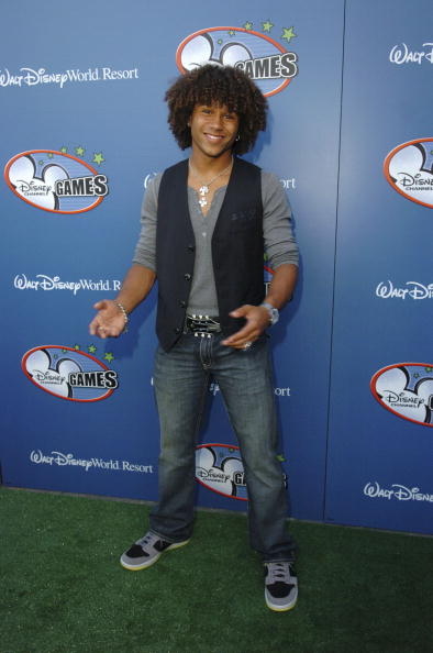Epcot「Disney Channel Games 2007 - All Star Party」:写真・画像(1)[壁紙.com]