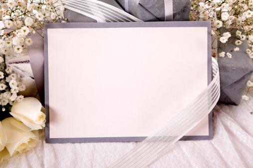Wedding Invitation「Wedding invitation」:スマホ壁紙(7)