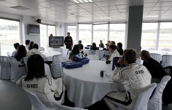 Antonio Valencia「RBS Grand Prix Challenge」:写真・画像(10)[壁紙.com]