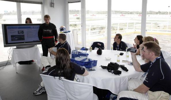 Antonio Valencia「RBS Grand Prix Challenge」:写真・画像(11)[壁紙.com]