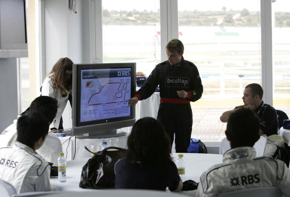 Antonio Valencia「RBS Grand Prix Challenge」:写真・画像(8)[壁紙.com]