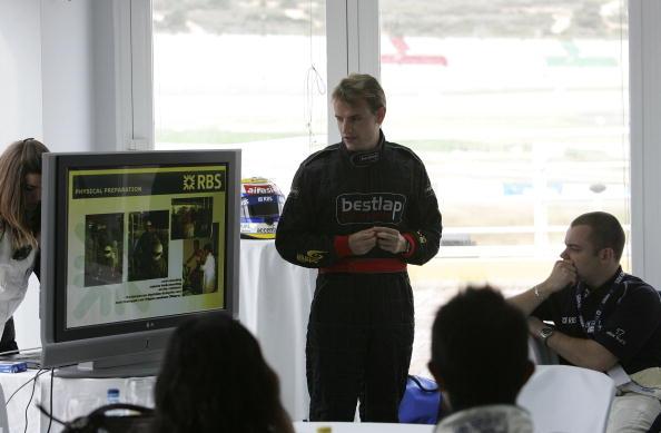 Antonio Valencia「RBS Grand Prix Challenge」:写真・画像(9)[壁紙.com]