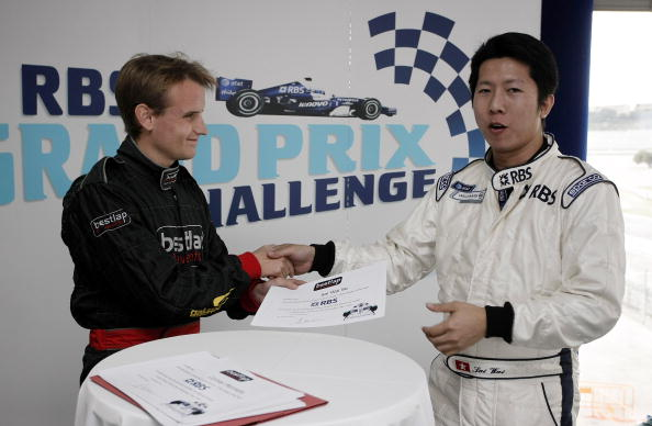 Antonio Valencia「RBS Grand Prix Challenge」:写真・画像(17)[壁紙.com]