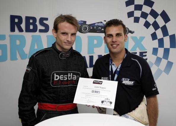 Antonio Valencia「RBS Grand Prix Challenge」:写真・画像(14)[壁紙.com]