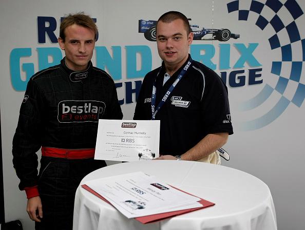 Antonio Valencia「RBS Grand Prix Challenge」:写真・画像(15)[壁紙.com]