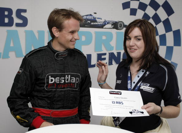 Antonio Valencia「RBS Grand Prix Challenge」:写真・画像(12)[壁紙.com]