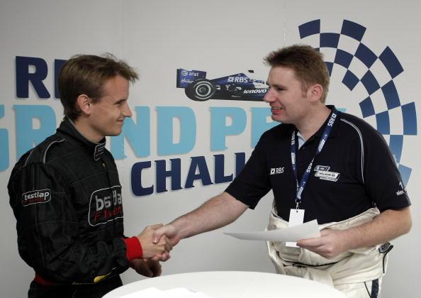 Antonio Valencia「RBS Grand Prix Challenge」:写真・画像(19)[壁紙.com]