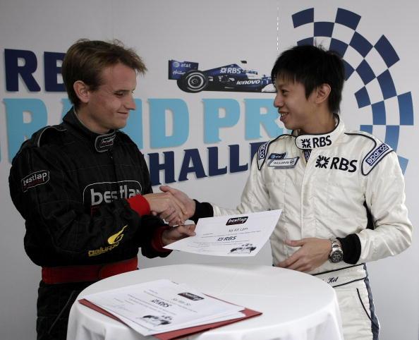 Antonio Valencia「RBS Grand Prix Challenge」:写真・画像(18)[壁紙.com]