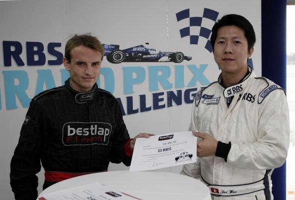 Antonio Valencia「RBS Grand Prix Challenge」:写真・画像(16)[壁紙.com]