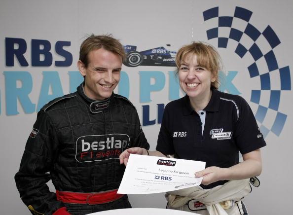 Antonio Valencia「RBS Grand Prix Challenge」:写真・画像(13)[壁紙.com]