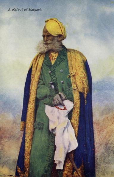 歴史「A Rajput in Rajgarh」:写真・画像(15)[壁紙.com]