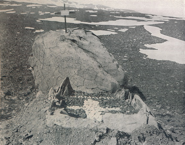 Ski Pole「Hansens Grave On Cape Adare 1」:写真・画像(19)[壁紙.com]