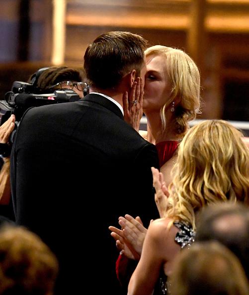 ニコール・キッドマン「69th Annual Primetime Emmy Awards - Show」:写真・画像(1)[壁紙.com]