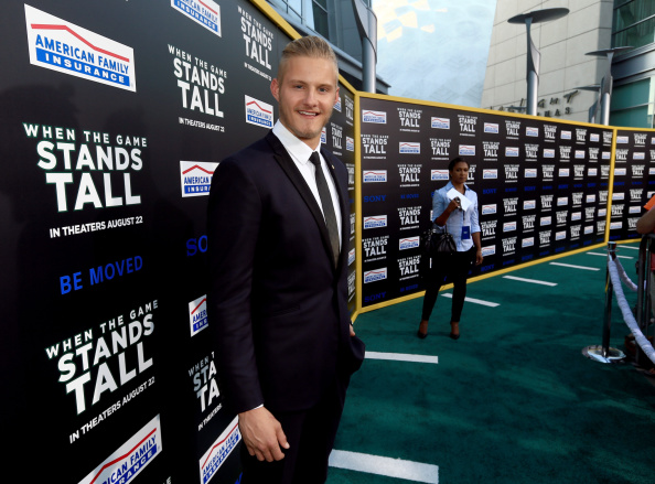 "Christopher Polk「Premiere Of Tri Star Pictures' ""When The Game Stands Tall"" - Red Carpet」:写真・画像(8)[壁紙.com]"