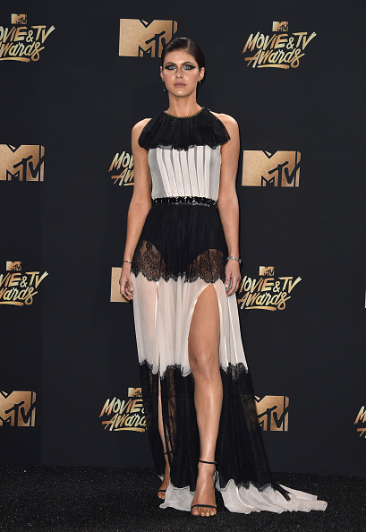 MTV Movie Awards「2017 MTV Movie And TV Awards - Arrivals」:写真・画像(2)[壁紙.com]