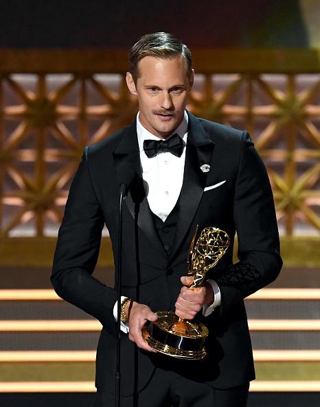 Annual Primetime Emmy Awards「69th Annual Primetime Emmy Awards - Show」:写真・画像(7)[壁紙.com]