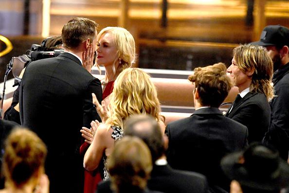 ニコール・キッドマン「69th Annual Primetime Emmy Awards - Show」:写真・画像(0)[壁紙.com]