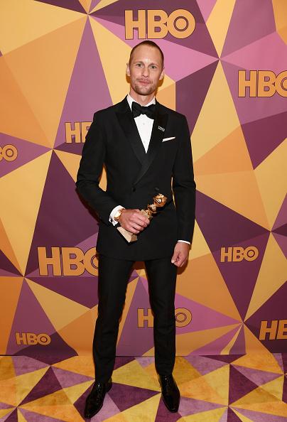 HBO「HBO's Official Golden Globe Awards After Party - Red Carpet」:写真・画像(13)[壁紙.com]