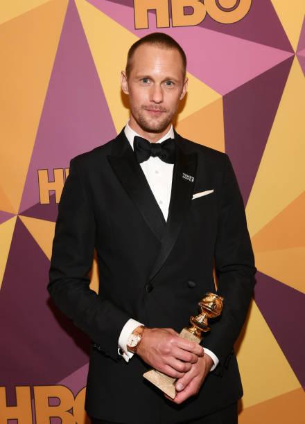 HBO「HBO's Official Golden Globe Awards After Party - Red Carpet」:写真・画像(12)[壁紙.com]