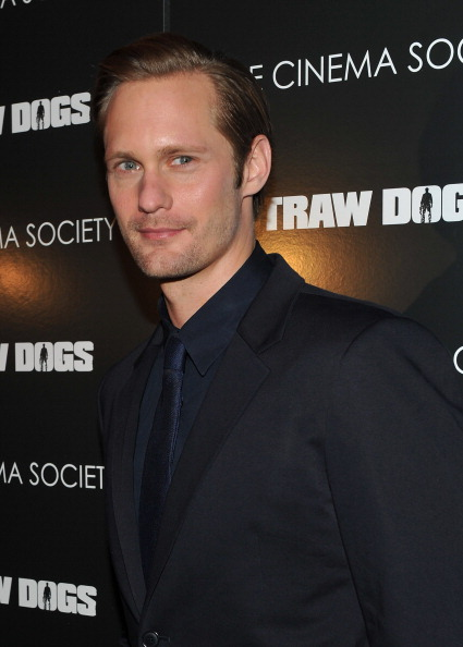 "Stephen Lovekin「The Cinema Society Hosts A Screening Of Screen Gems' ""Straw Dogs""」:写真・画像(14)[壁紙.com]"