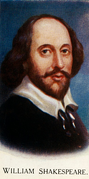 Elizabethan Style「William Shakespeare」:写真・画像(5)[壁紙.com]