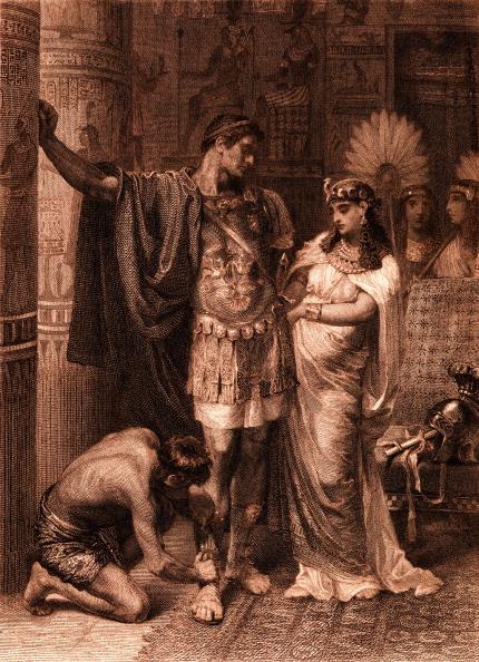Elizabethan Style「William Shakespeare 's play Antony and Cleopatra」:写真・画像(2)[壁紙.com]