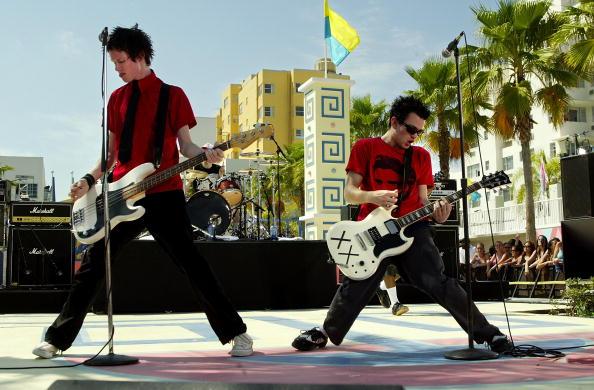 Mathematical Symbol「MTV Spring Break 2003」:写真・画像(17)[壁紙.com]