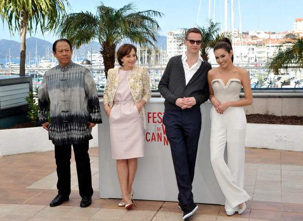 Only God Forgives「'Only God Forgives' Photocall - The 66th Annual Cannes Film Festival」:写真・画像(17)[壁紙.com]